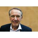 Jan Eliasson fortsätter sitt engagemang för rent vatten och sanitet – blir ambassadör för WaterAid