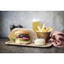 Beyond Burger nyt tarjolla Scandic-hotelleissa kautta Suomen