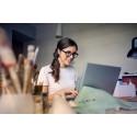 Trenden fortsätter nedåt: Allt färre unga startar företag