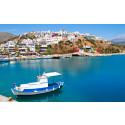 Apollo erbjuder Gotlänningarna direktflyg till Kreta och Kroatien sommaren 2016
