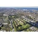 Hållbar vardag fokus för nya Sege Park