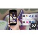 Von 0 auf Platz 1 im App Store innerhalb eines Tages für Startup Dein Update Media: Von APPSfactory realisierte Newsportal-App erreicht direkt nach Release Platz 1 aller Apps im App Store
