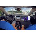 Ford oppretter eget selskap for å styrke satsingen på selvkjørende biler