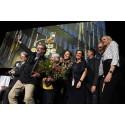 Biomedicum vinner Årets Bygge 2019