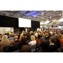 Möten & Events  var fylld av inspiration, digitalisering och nätverkande
