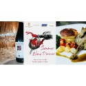 Summer Wine Dinner at Pacific Lounge