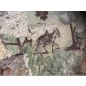Nytt storslått gravfunn i Jordan