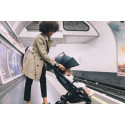 Ergobaby lanserer METRO, en kompakt ergonomisk barnevogn!