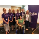 Sheffield stroke survivors to benefit from new recovery service