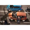 Ford Fiesta 1.0-liter EcoBoost kåret til årets verdensbil av kvinnejury
