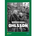 Bajenlegender förevigas - boken om Bröderna Ohlsson släpps på Bokmässan