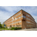 Stiftelsen Viktor Rydbergs skolor etablerar ny gemensam högstadie- och gymnasieskola hos Skandia Fastigheter i Sundbyberg