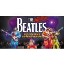 The Bootleg Beatles in Concert - Sgt. Pepper 50-års Jubileum till Malmö Arena den 22 september!