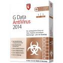 Virus Bulletin zeichnet G Data AntiVirus 2014 aus