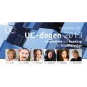 Pressinbjudan UC-dagen 15 oktober.