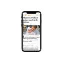 Aller media lanserar digital betalmodell för Svensk Damtidning