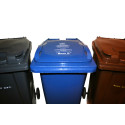 Wheelie bin cleaning is not a council service