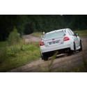 Rallin WRC-tiimit luottavat Subaruun