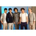 Ny single og album fra One Direction!!
