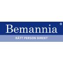 Trafikverket tecknar avtal med Bemannia