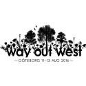 Findus är partner till Way Out West i Göteborg 11-13 augusti 2016