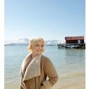 Maria Haukaas Mittet signerer med Sony Music, klar med nordnorsk visealbum i høst!