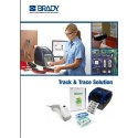 Brady's new Track and Trace Solution and Laboratory Identification Solution guides help you ensure integrity in your chain of custody tracking and channel efficiency.