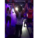 Bodypump100 bewegt den Globus: Millionen Fans feierten weltweite Fitness-Party