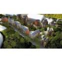Hökerum Bygg bygger nytt kvarter i Tumba