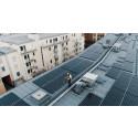 Brf Sjöstaden 1 väljer lokal förnybar energi istället för fjärrvärme & fjärrkyla