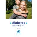 """Diabetesbarometri 2017: """"Haluaisin mahdollisuuden käydä diabeteshoitajalla ja diabeteslääkärillä."""""""