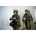 DN/Ipsos: Ökat stöd för S i försvarsfrågan