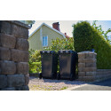 Lidköpings kommunfullmäktige gav klartecken för Hållbar och fastighetsnära avfallsinsamling