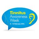 Help available during Tinnitus Awareness Week