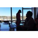 Film Stockholm och KTH testar Virtual Reality-teknik.
