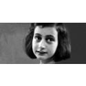Ny utställning om Anne Frank öppnar i Stockholm