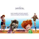 Hotel Transsilvanien 3 – Ein Monster Urlaub kommt zu Novotel