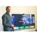 ATG släpper app för Apple TV