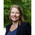 Kristin Paus konstitueres som informasjonsdirektør i Coop Norge