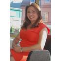 Erica Markusson, affärsrådgivare