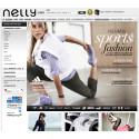 Nelly Sports Fashion – ny avdelning på Nelly.com