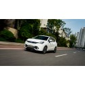 GAC Mitsubishi Motors starter produksjon av helelektrisk bil i Kina