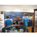 Gratis inngang på Hvalfangstmuseet 29. og 30.mai