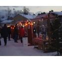 Barnens julmarknad i Järvastaden den 2:a advent
