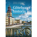 Snart firar Göteborg 400 år  och vi ger ut ett efterlängtat  standardverk om staden