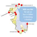 """Fem dagar kvar till """"Vi håller Lindesberg i rörelse"""" 6 maj"""