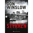 """""""Styrken"""" af Don Winslow"""