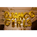 Django Girls to Umeå – international programming workshop for women