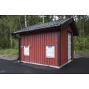 Vattenkiosker ska öka vattensäkerheten i Lidköping
