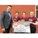Sundsvall Demolition Rollers – årets vinnare av Energichansen!